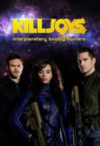 Killjoys Season 2