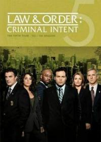 Law & Order Season 5