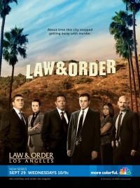 Law & Order Season 6