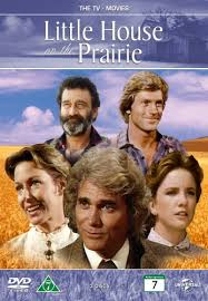 Little House on the Prairie Season 5