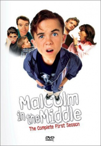 Malcolm in the Middle Season 2