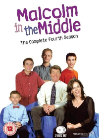 Malcolm in the Middle Season 5