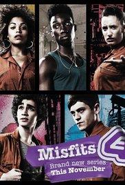 Misfits Season 5