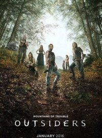 Outsiders Season 1