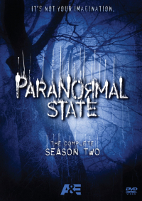 Paranormal State Season 2