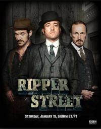 Ripper Street Season 2