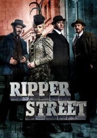 Ripper Street Season 3