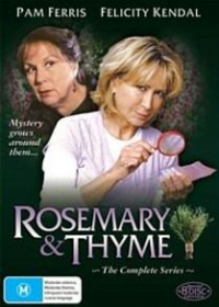 Rosemary & Thyme Season 1