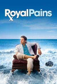 Royal Pains Season 8