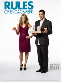 Rules of Engagement Season 6