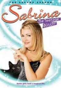 Sabrina, the Teenage Witch Season 2