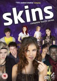 Skins Season 5