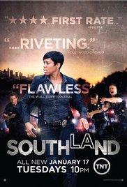 Southland Season 1