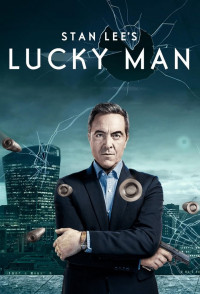 Stan Lee&#39s Lucky Man Season 1