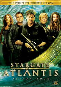 Stargate: Atlantis Season 4