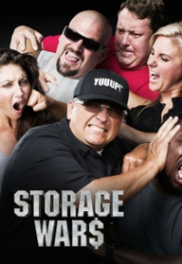 Storage Wars Season 1