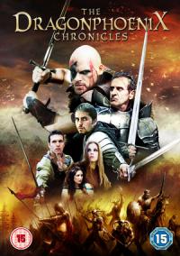 The Dragonphoenix Chronicles: Indomitable