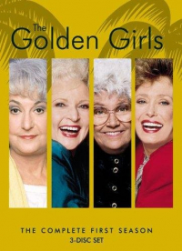 The Golden Girls Season 4