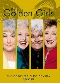The Golden Girls Season 4
