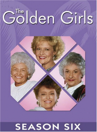 The Golden Girls Season 6