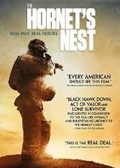 The Hornet&#39s Nest