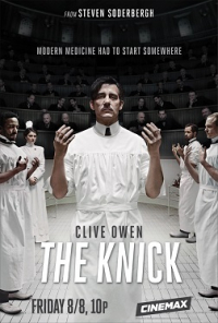 The Knick Season 1