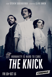 The Knick Season 2