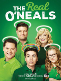 The Real O&#39Neals Season 1