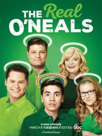 The Real O&#39Neals Season 1