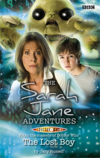 The Sarah Jane Adventures Season 2