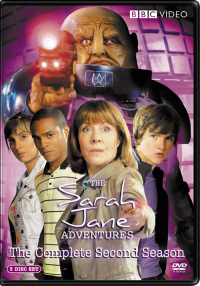 The Sarah Jane Adventures Season 3