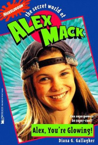 The Secret World of Alex Mack Season 2