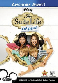 The Suite Life on Deck Season 1