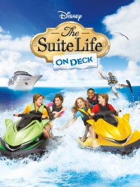 The Suite Life on Deck Season 2