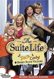 The Suite Life on Deck Season 3
