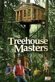 Treehouse Masters Season 4