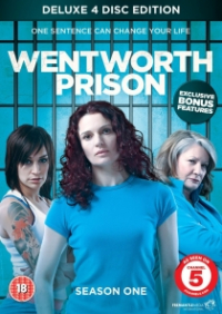 Wentworth Prison Season 1