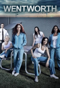 Wentworth Prison Season 4