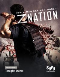 Z Nation Season 2