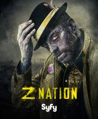 Z Nation Season 3