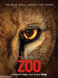 Zoo Season 1