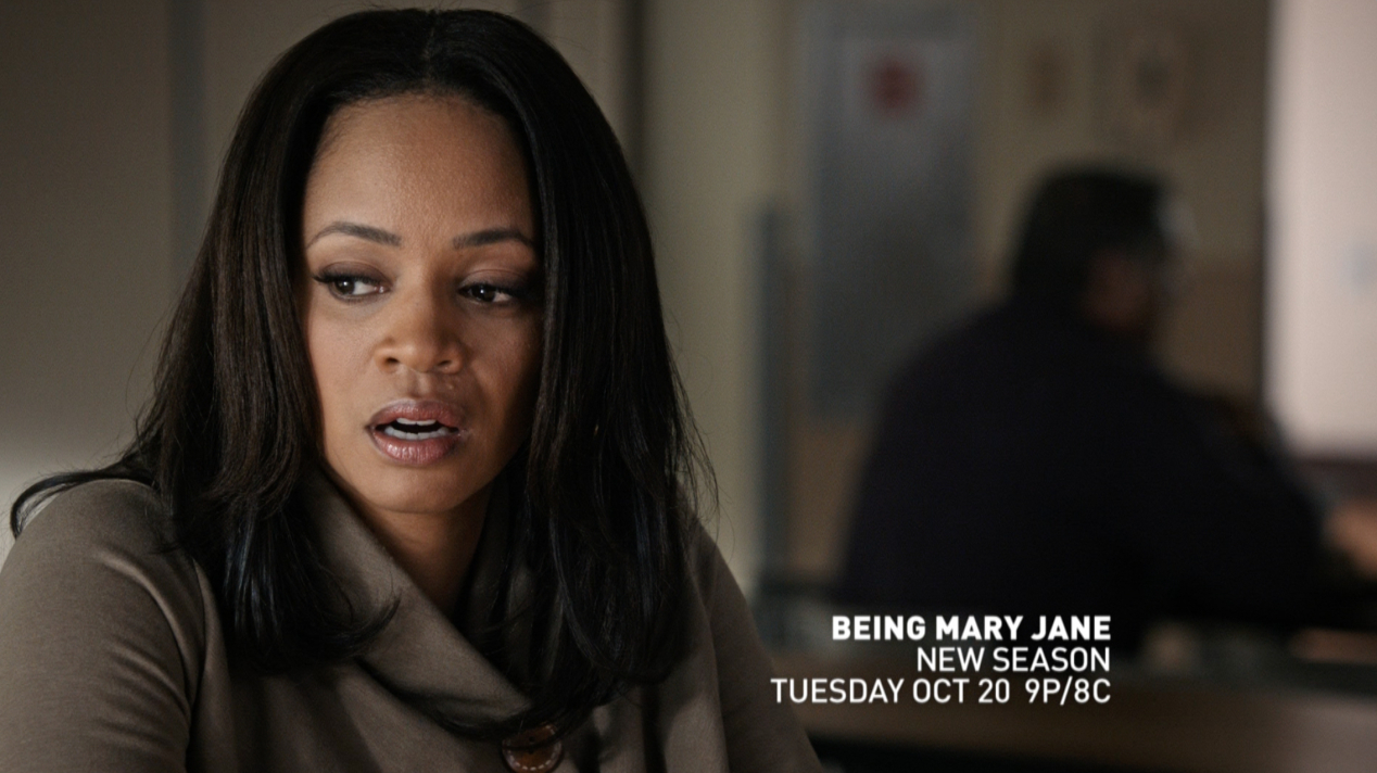 Being mary jane season 3 release date in Australia
