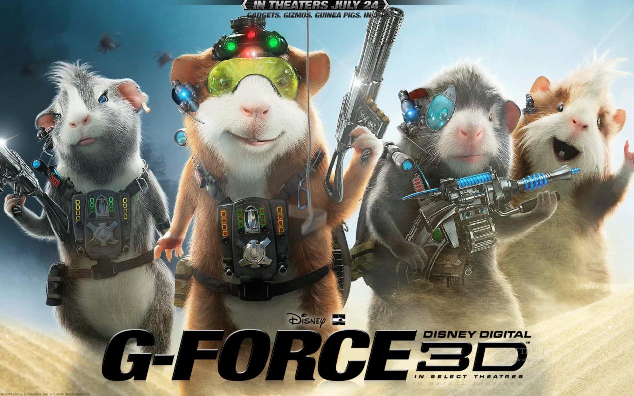 watch gforce 2009 free on 123moviesnet