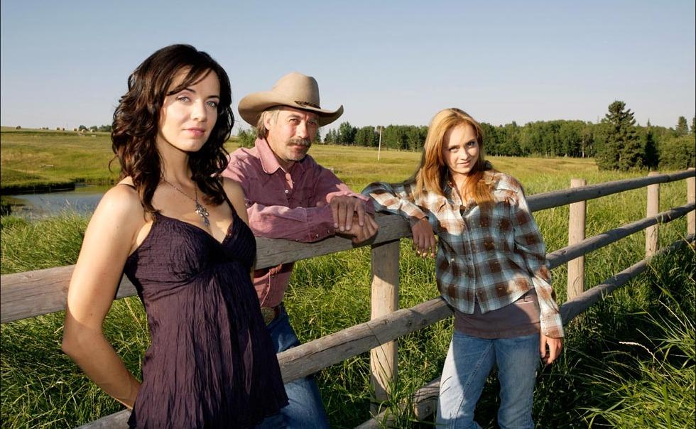 Watch Heartland Season 5 (2011) Free On 123movies.net