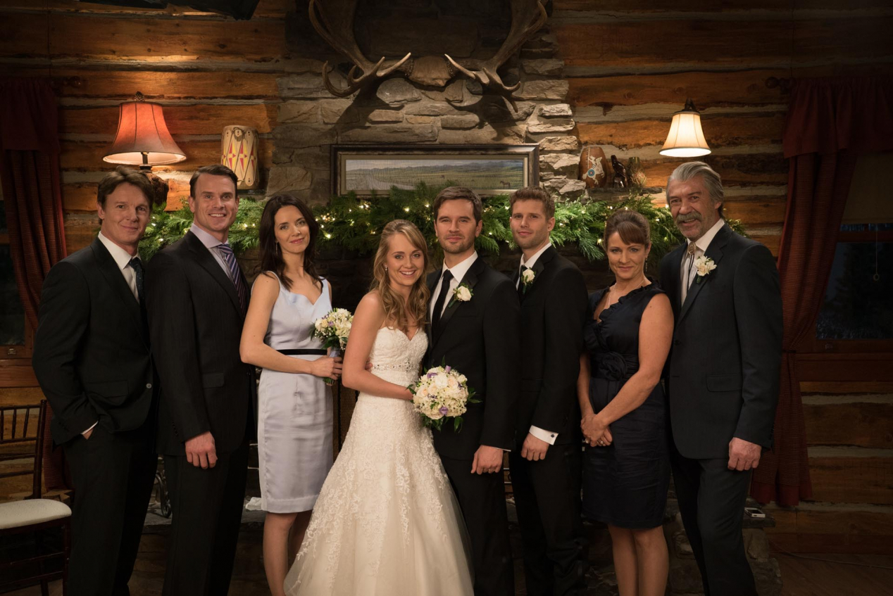 Pictures of Heartland Season 6 Movies - #rock-cafe