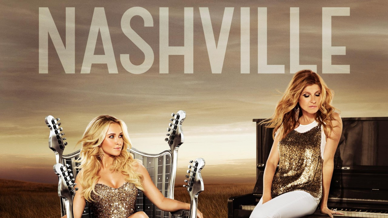 Watch Nashville In this drama series, a veteran country music singer comes into conflict with a youg, new singer who is exploding on the scene. The older woman tries to secure her career by teaming up with a promising new songwriter/10(21K).