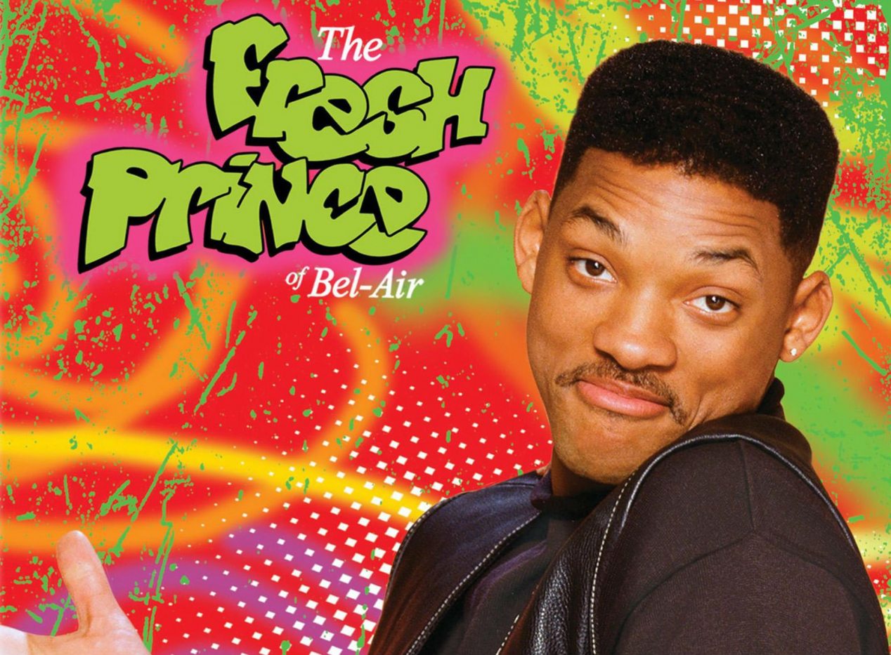 Watch The Fresh Prince of Bel-Air Season 3 (1992) Free On ...
