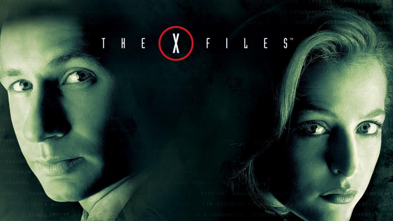 watch the xfiles season 1 1993 free on 123moviesnet