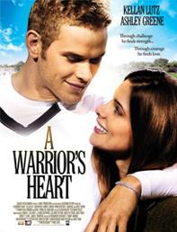 A Warrior&#39s Heart