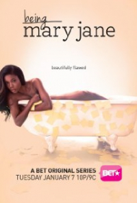 Being Mary Jane Season 3